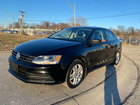 2015 Volkswagen Jetta for sale at Xtreme Auto Mart LLC in Kansas City MO