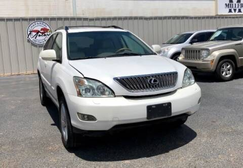 2006 Lexus RX 330 for sale at Chaparral Motors in Lubbock TX