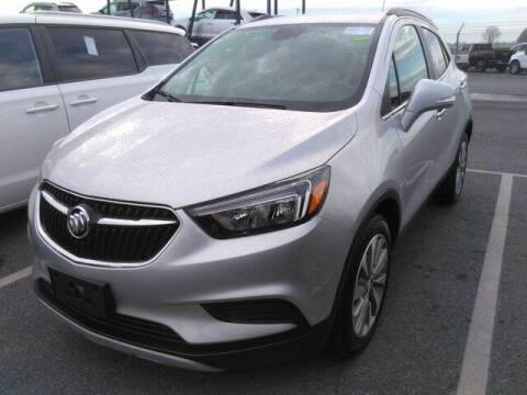 2018 Buick Encore for sale at Tim Short Auto Mall in Corbin KY