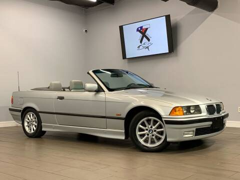 1999 BMW 3 Series for sale at TX Auto Group in Houston TX