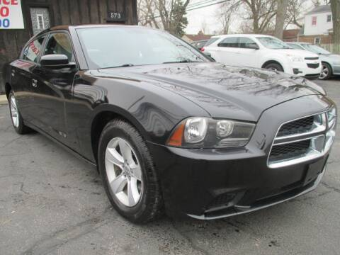 2011 Dodge Charger for sale at EZ Finance Auto in Calumet City IL