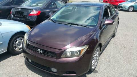 2009 Scion tC for sale at Ace Auto Brokers in Charlotte NC