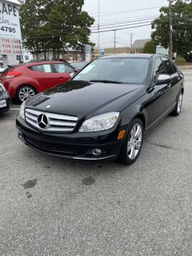 2009 Mercedes-Benz C-Class for sale at Auto Cape in Hyannis MA