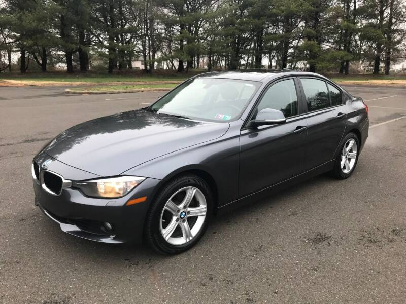 2013 BMW 3 Series for sale at P&H Motors in Hatboro PA