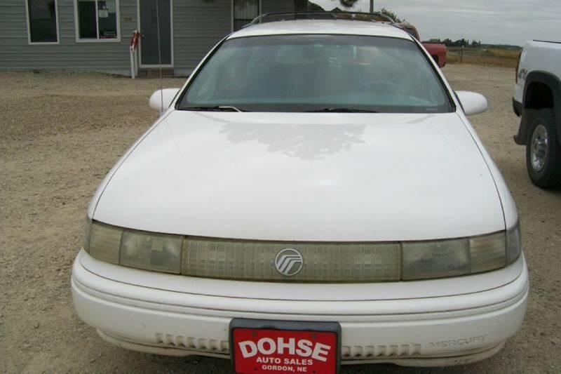 1995 Mercury Sable for sale in Gordon, NE
