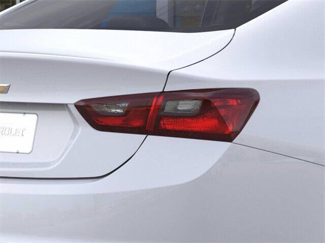 2020 Chevrolet Malibu LS 4dr Sedan - San Antonio TX