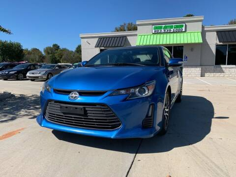 2014 Scion tC for sale at Cross Motor Group in Rock Hill SC