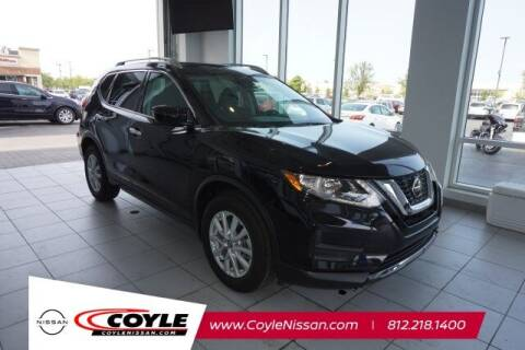 2020 Nissan Rogue for sale at COYLE GM - COYLE NISSAN - Coyle Nissan in Clarksville IN
