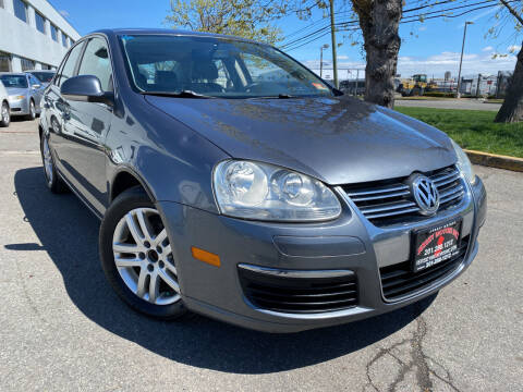 2007 Volkswagen Jetta for sale at JerseyMotorsInc.com in Teterboro NJ