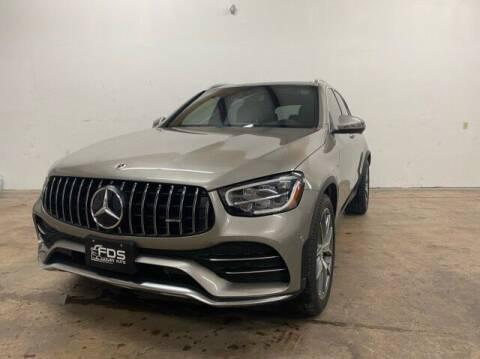 2021 Mercedes-Benz GLC for sale at FDS Luxury Auto in San Antonio TX
