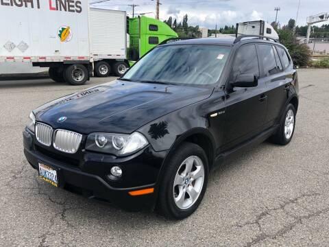 2007 BMW X3 for sale at South Tacoma Motors Inc in Tacoma WA