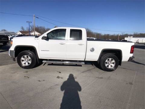 2015 GMC Sierra 1500 for sale at Show Me Auto Mall in Harrisonville MO