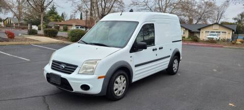 2013 Ford Transit Connect for sale at Cars R Us in Rocklin CA