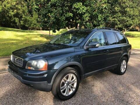 2008 Volvo XC90 for sale at Houston Auto Preowned in Houston TX