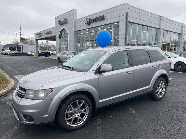 2019 Dodge Journey for sale at Ron's Automotive in Manchester MD