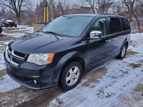 2011 Dodge Grand Caravan for sale at JDL Automotive and Detailing in Plymouth WI