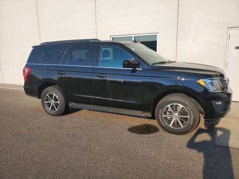 2021 Ford Expedition for sale at GOOD NEWS AUTO SALES in Fargo ND