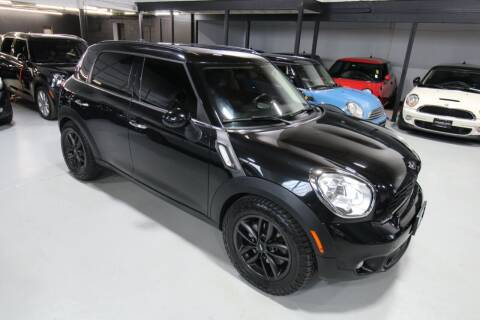 2013 MINI Countryman for sale at Northwest Euro in Seattle WA