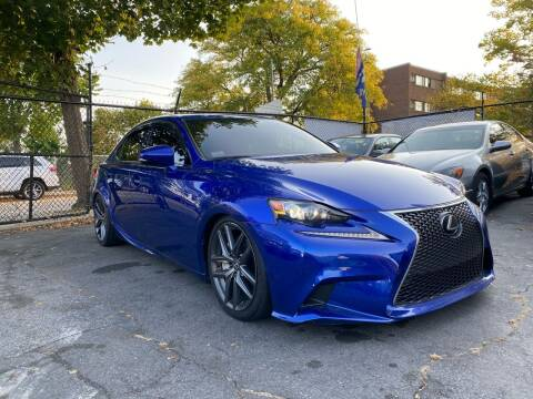 2016 Lexus IS 300 for sale at Welcome Motors LLC in Haverhill MA