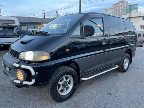 1996 Mitsubishi Delica for sale at JDM Car & Motorcycle LLC in Seattle WA