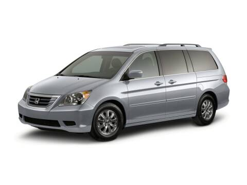2010 Honda Odyssey for sale at Metairie Preowned Superstore in Metairie LA
