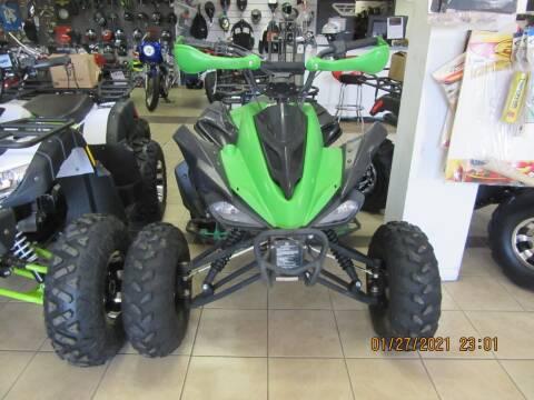 2017 TAO TAO 150 ATV for sale at Trinity Cycles in Burlington NC