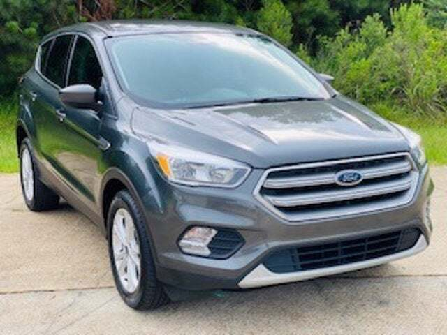 2017 Ford Escape for sale at Rogel Ford in Crystal Springs MS