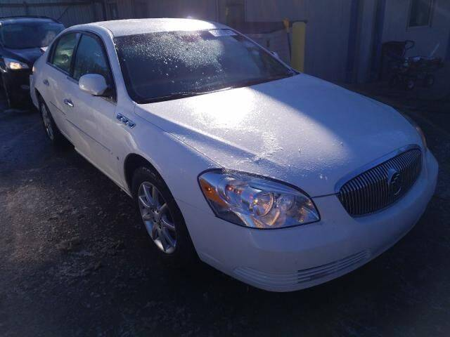 2008 Buick Lucerne for sale at KOB Auto Sales in Hatfield PA