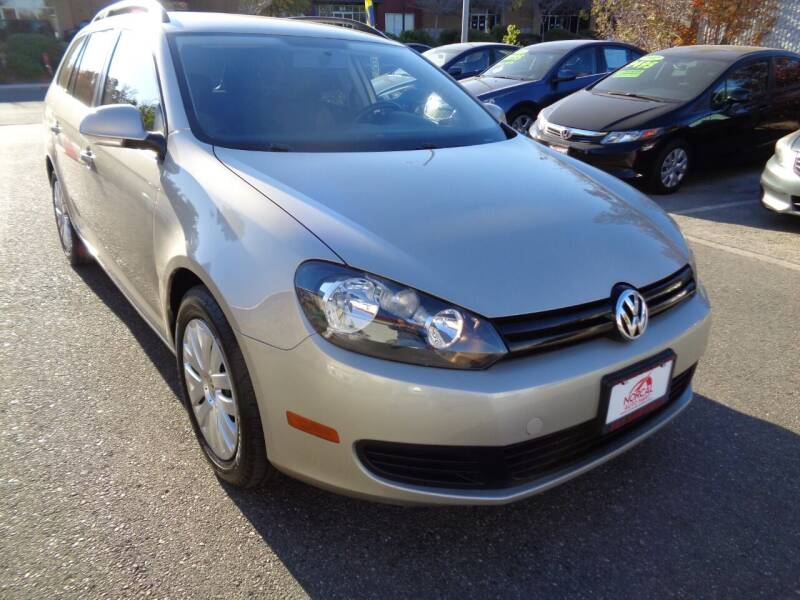 2014 Volkswagen Jetta for sale at NorCal Auto Mart in Vacaville CA