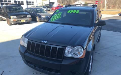 2009 Jeep Grand Cherokee for sale at Washington Auto Repair in Washington NJ