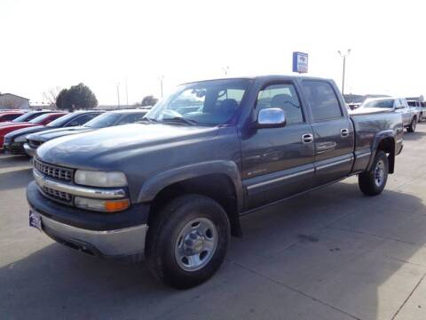 2001 Chevrolet Silverado 1500HD for sale at America Auto Inc in South Sioux City NE