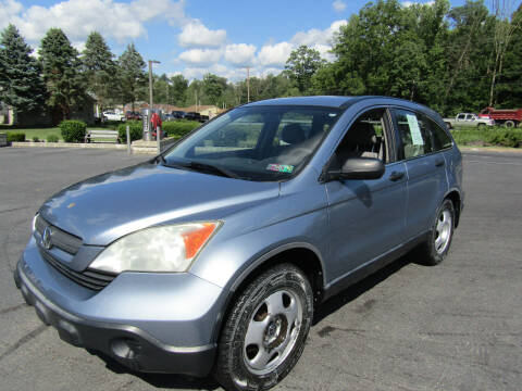 2007 Honda CR-V for sale at Your Next Auto in Elizabethtown PA