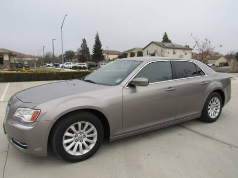2014 Chrysler 300 for sale at 2Win Auto Sales Inc in Oakdale CA