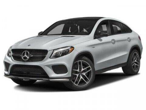 2019 Mercedes-Benz GLE for sale at Stephen Wade Pre-Owned Supercenter in Saint George UT