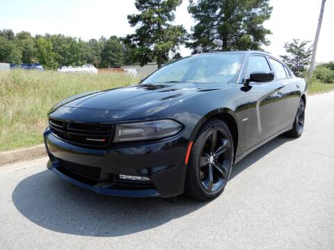 2016 Dodge Charger for sale at United Traders Inc. in North Little Rock AR