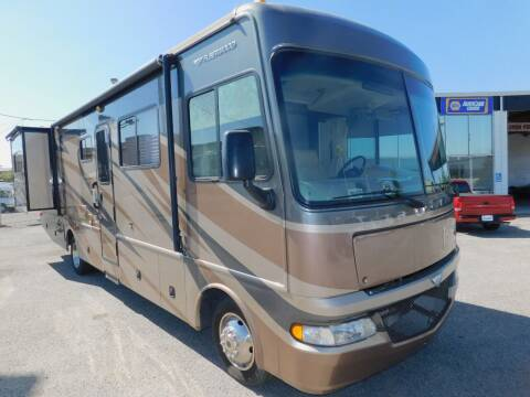 2008 Fleetwood FIESTA 31M for sale at Gold Country RV in Auburn CA