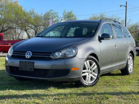 2013 Volkswagen Jetta for sale at Texas Select Autos LLC in Mckinney TX