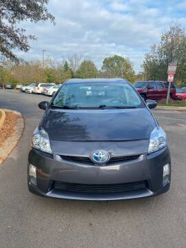 2011 Toyota Prius for sale at Super Bee Auto in Chantilly VA