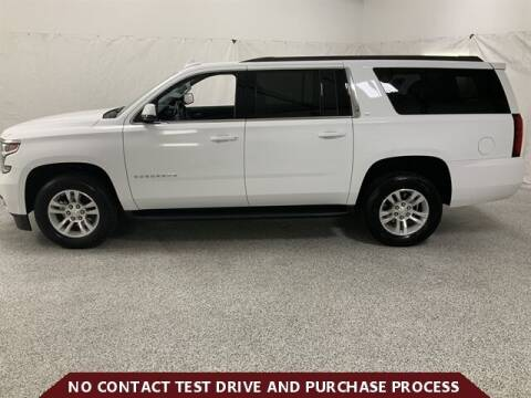 2020 Chevrolet Suburban for sale at Brothers Auto Sales in Sioux Falls SD