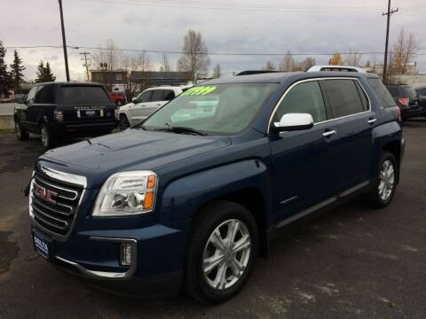 2017 GMC Terrain for sale at Delta Car Connection LLC in Anchorage AK