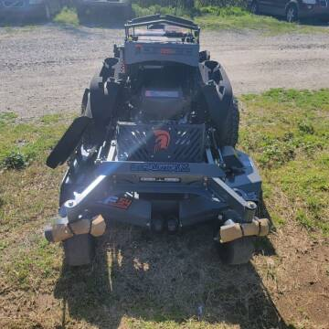 2021 SPARTAN MOWER KG PRO STAND ON for sale at Dukes Automotive LLC in Lancaster SC