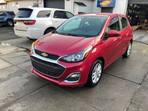 2020 Chevrolet Spark for sale at US Auto Network in Staten Island NY