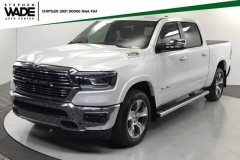 2020 RAM Ram Pickup 1500 for sale at Stephen Wade Pre-Owned Supercenter in Saint George UT