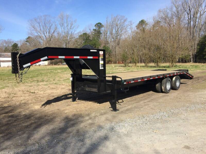 2020 New Carry-On 8.5x25 HD DO for sale at Tripp Auto & Cycle Sales Inc in Grimesland NC