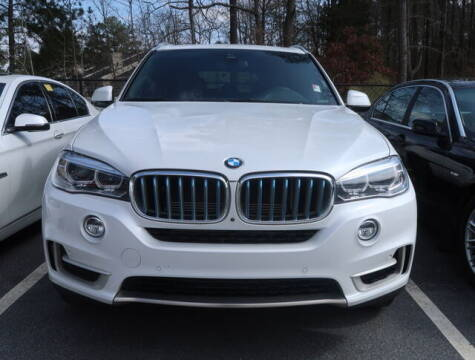 2018 BMW X5 for sale at Southern Auto Solutions - BMW of South Atlanta in Marietta GA