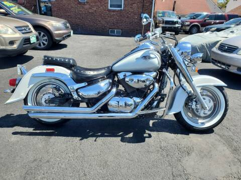 2007 Suzuki Boulevard  for sale at Kar Connection in Little Ferry NJ