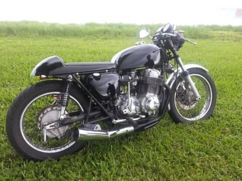 1976 Honda CB750 for sale at Roadmaster Auto Sales in Pompano Beach FL