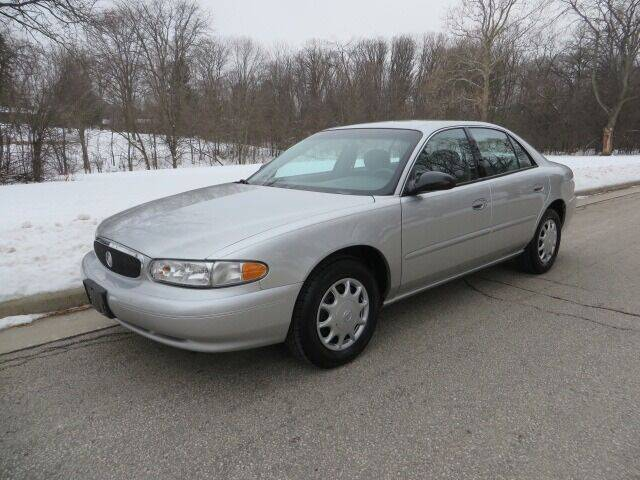 2004 Buick Century for sale at EZ Motorcars in West Allis WI