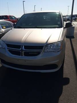 2013 Dodge Grand Caravan for sale at COYLE GM - COYLE NISSAN in Clarksville IN