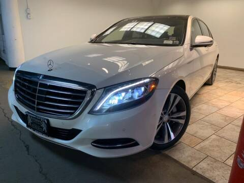 2015 Mercedes-Benz S-Class for sale at EUROPEAN AUTO EXPO in Lodi NJ